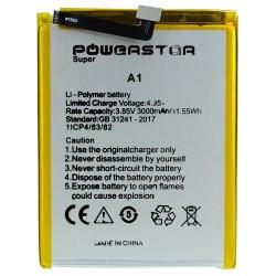 Casper Via A1 Pil Batarya 3000mAh