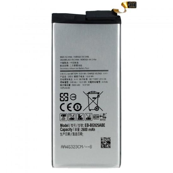Samsung S6 Edge G925 Pil Batarya 2600mAh