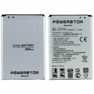 LG G3 Pil Batarya BL-53YH 2940mAh