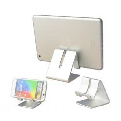 HT-51 Alüminyum Telefon Ve Tablet Standı Tutucu