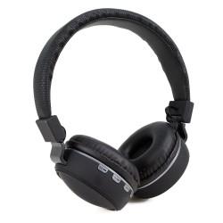 KD20 Mikrofonlu Bluetooth Kulaklık Radyolu