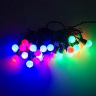 HT-78 Prizli Dekoratif Aydınlatma 4,5 Metre 27 Adet LED Işık