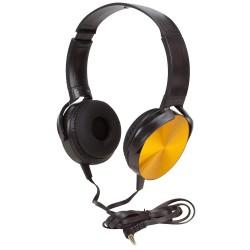HT-450 Mikrofonlu Kulak Üstü Kulaklık