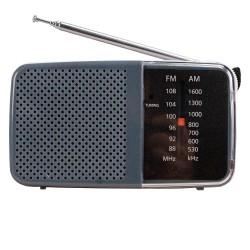 HT-258 FM Radyo