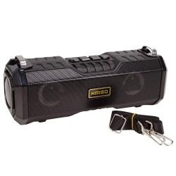 HTT-H5 Stereo Wireless Hoparlör Fm Radyolu Karaoke Destekli