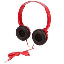 HT-008 Mikrofonlu Kulak Üstü Kulaklık