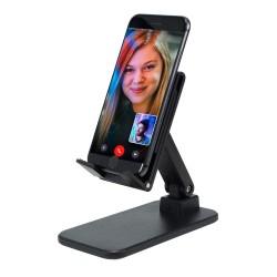 HK-622 Masaüstü Telefon Tablet Tutucu Stand Taşınabilir Portatif