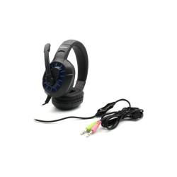 Komc C501 Gaming Kulaküstü Kulaklık LED Işıklı