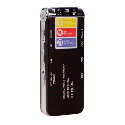 HT-128 Pro Dijital Ses Kayıt Cihazı 8 GB Hafıza