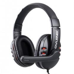 OVLENG X6 Super Bass Gaming Kulaküstü Mikrofonlu Kulaklık