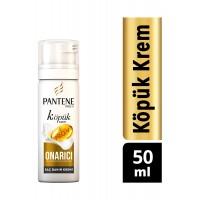Pantene Köpük Saç Kremi 50 ml Onarıcı