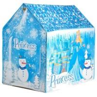 Furkan Toys Çocuk Çadırı Prenses Şatosu Oyun Evi 3+ Yaş