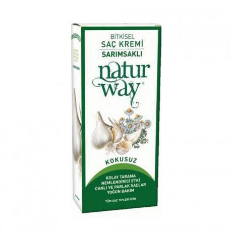 Otacı Naturway Sarımsaklı Saç Kremi 500 ml