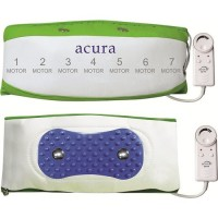 Acura Ac-778 7 Motorlu Masaj Ve Zayıflama Kemeri