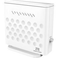 Zte Zxhn H108n Adsl2+ Modem Usb Ethernet 4 Port 300Mbps Kablosuz