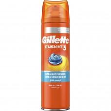 Gillette Fusıon 5 Tıraş Jeli Ultra Nemlendirici 200 ML