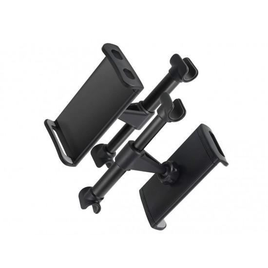 HT-117 Araç İçi Tablet ve Telefon Tutucu