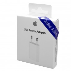 Apple iPhone 5 5s SE 6 6s 7 Plus 8 X iPod iPad Orjinal USB Şarj Adaptörü