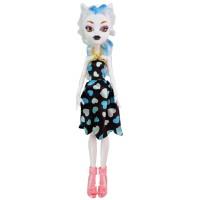 Ardana Girl Fashion Elbiseli Canavar Bebek V2