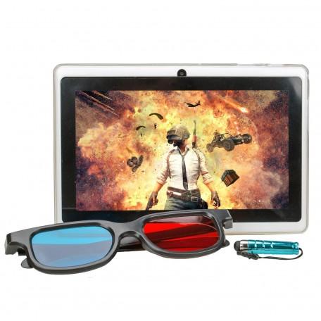 Atouch A32 Çocuk İçin Oyun Tableti Çift Kameralı Android
