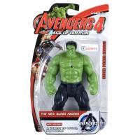 Avengers 4 Age Of Ultron Hulk Oyuncak Işıklı 20 Cm