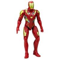 Avengers Endgame Oyuncak Demir Adam Iron Man Yenilmezler
