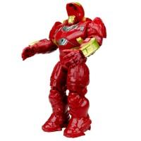 Avengers Endgame Oyuncak Demir Adam Kaslı Iron Man Yenilmezler