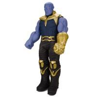 Avengers Infinity War Thanos Oyuncak Büyük Boy 46 Cm