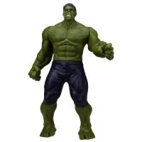 Avengers Yenilmezler Hulk Oyuncak Işıklı Sesli 30 Cm