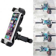Ayarlanabilir Bisiklet Telefon Tutucu
