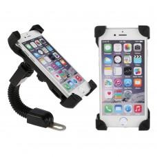 Ayarlanabilir Motosiklet Telefon Tutucu