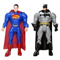 Batman V Superman Oyuncak Işıklı ve Sesli Büyük Boy 25 Cm