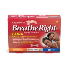 Breathe Right Extra Burun Bandı Standart Boy