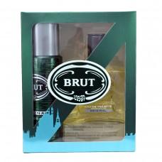 Brut Original Edt 100 ml Parfüm 200 ml Deodorant Brüt Set