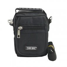 CHN Bag 101 Dikey Erkek El Ve Omuz Çantası