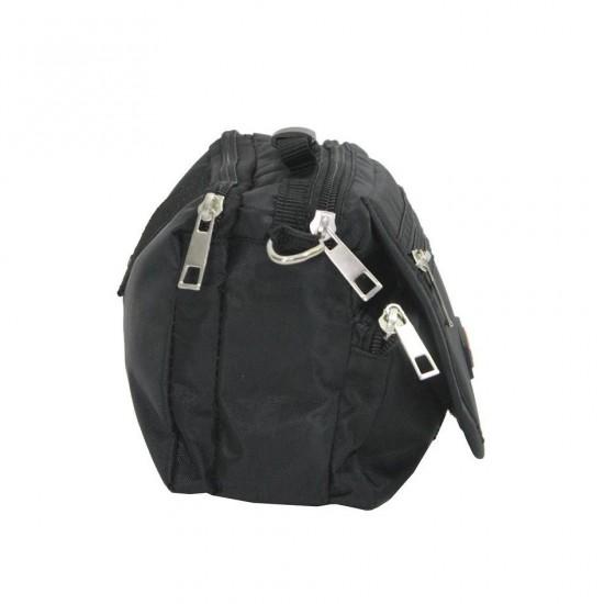 CHN Bag 102 Yatay Erkek El Ve Omuz Çantası