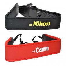 Canon Nikon Sony Fotoğraf Makinesi Askı Kayışı