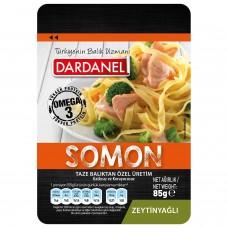 Dardanel Somon Balığı 85 Gr SKT:01.2021
