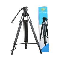 Dp-750 Pro Profesyonel Video Tripod 180 Cm