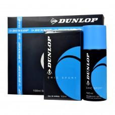Dunlop Parfüm Chic Sport 100Ml Chic Sport Deo 150Ml Erkek Set