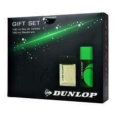 Dunlop Parfüm Klasik 100 Ml + Deodorant Klasik 150 Ml Erkek Set
