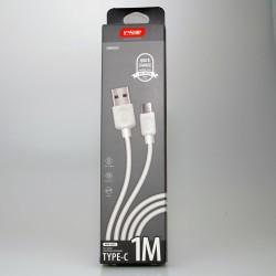 Enship FN-WS16 Type-C 1 Amper Şarj Data Kablosu