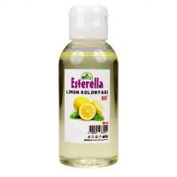 Esterella 80 Derece Limon Kolonyası 100 Ml