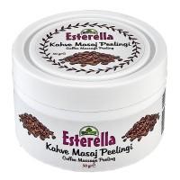 Esterella Kahve Masaj Peelingi 50 gr