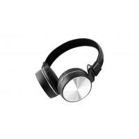 Bluetooth Mikrofonlu Kulak Üstü Kulaklık Radyolu MP3 Çalarlı