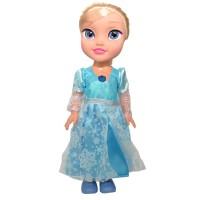 Frozen Elsa Müzikli Fashion Elbiseli Bebek