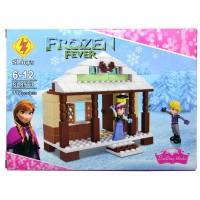 Frozen Fever SL8973 112 Parça Lego Seti