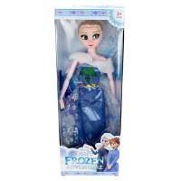 Frozen Olaf Adventure Oyuncak Bebek V2