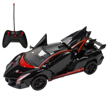 Gamestar Kapıları Açılan Şarjlı Spor Araba