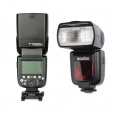 Godox TT685 TTL HSS 1/8000 Tepe Flaşı